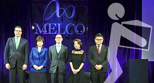 Melco Resorts to move HQ to Japan if casino bid accepted