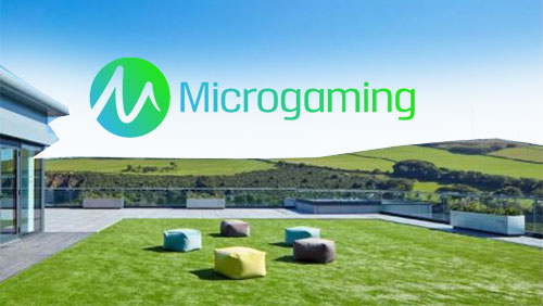 Microgaming named in 'The 10 coolest offices of 2017'