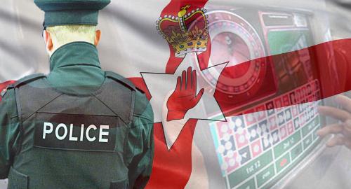 Northern Ireland bookie arrested for suspected FOBT violation