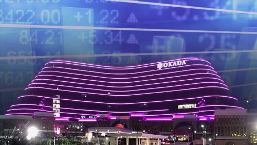 Okada Manila pockets $78M quarterly net sales