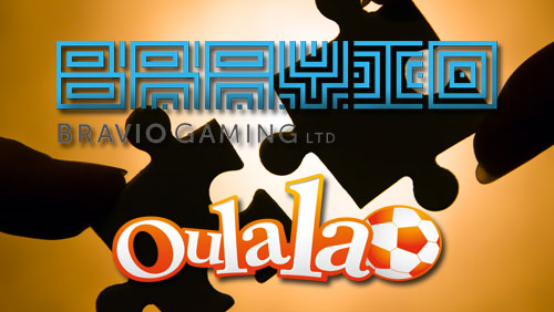 Oulala partners with Bravio