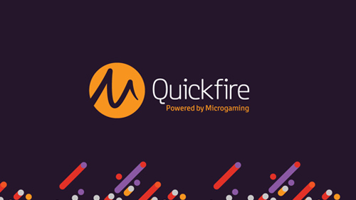 Quickfire hosts games Concept day in Malta