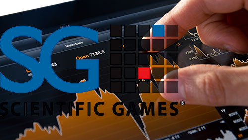 Scientific Games narrows net loss in Q3