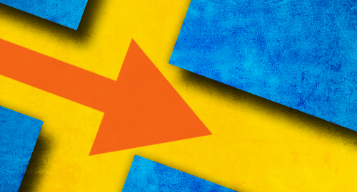 A slow but steady decline in Swedish gambling participation
