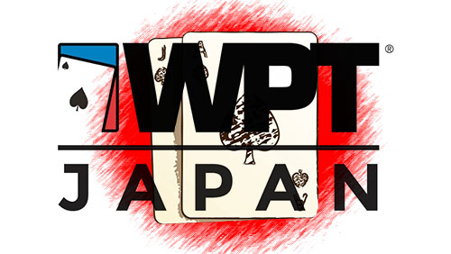 World Poker Tour Japan winner; Faded Spade partnership