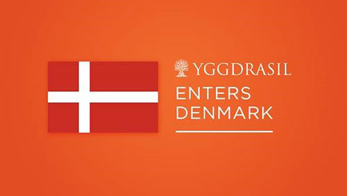 Yggdrasil enters Danish market with Jackpotjoy Group deal