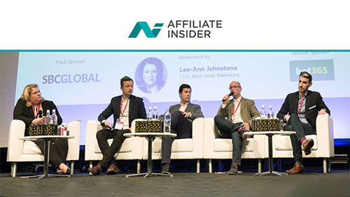Affiliate Insider to boost growth and development in the affiliate sector