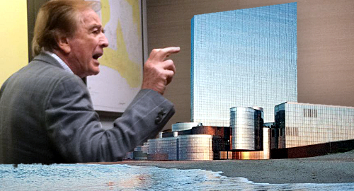 Atlantic City's Revel casino reportedly sold (no, really)