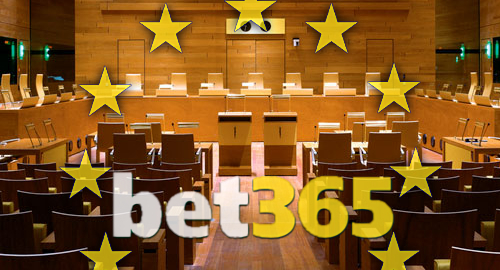Bet365 claims partial victory in EU trademark war
