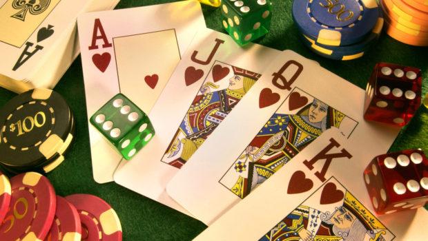 Detroit casinos post flat November revenues
