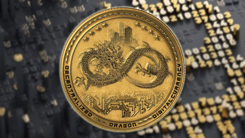 Dragon INC. is on course to complete world's largest ICO