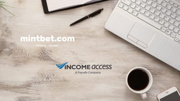 MintBet launches affiliate programme with Income Access