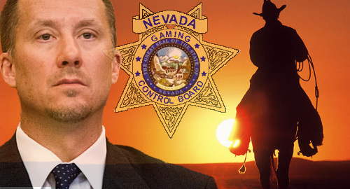 Nevada gaming regulator A.G. Burnett calls it quits