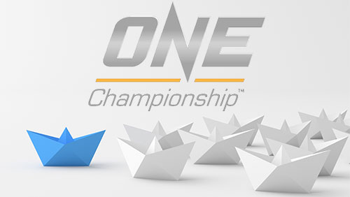 ONE Championship strengthens leadership team