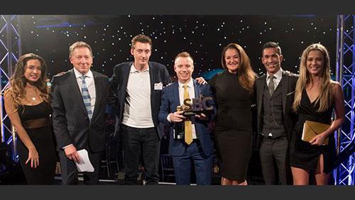 Pinnacle retains eSports Bookmaker of the Year title at 2017 SBC Awards