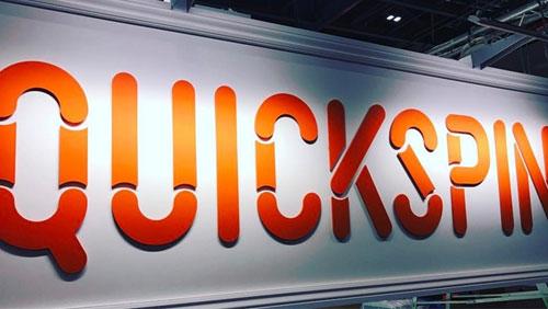 Quickspin launches Achievements Races