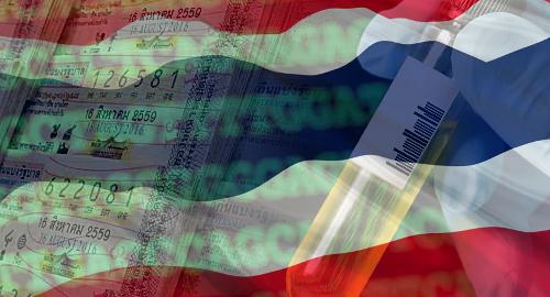 DNA test to determine Thailand lottery jackpot winner
