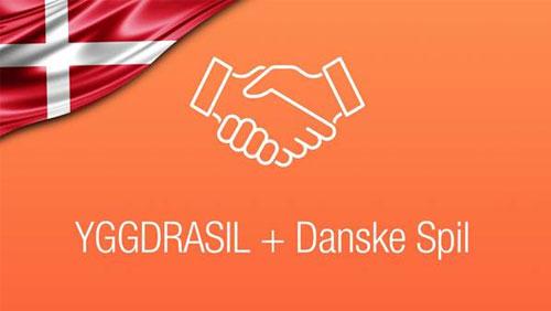 Yggdrasil extends Denmark reach with Danske Spil – GVC deal