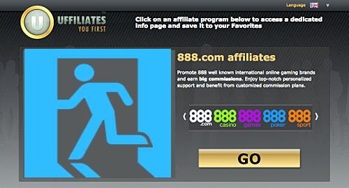 Paddy Power Betfair, 888 reducing UK affiliate activity