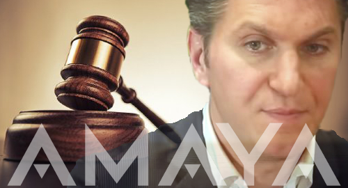 Ex-Amaya CEO David Baazov's insider trading trial to proceed