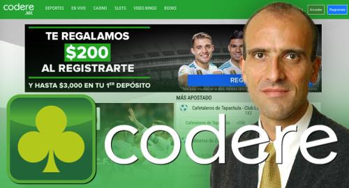 Codere's new brain trust plot online gains, dismiss Cirsa deal