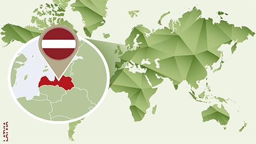 Dench eGaming Solutions enters the Latvian market with Klondaika.lv