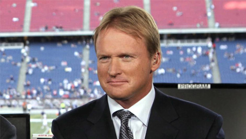 Doc's sports handicapper and oddsmaker calculates odds for new Monday night football commentator