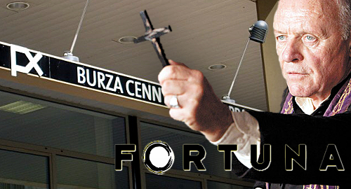 Fortbet makes offer to take Fortuna Entertainment private