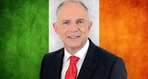 Ireland government seeks independent gambling regulator