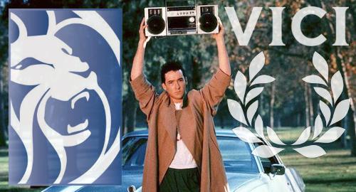 MGM Resorts' landowner wants to buy Caesars' landowner