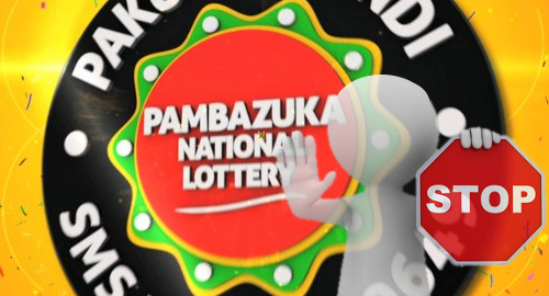 Pambazuka lottery suspends Kenya ops to protest new tax