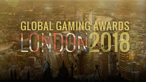 R. Franco Group nominated at Global Gaming Awards London