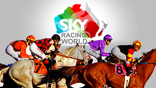 Sky Racing World to relaunch New Zealand racing product to North American market