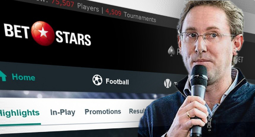 Andrew Lee new BetStars MD as Stars-Hills merger rumors swirl