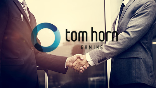 Tom Horn agrees Digitain deal