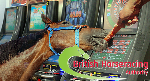 UK racing urges gov't to rethink drastic FOBT stake cut