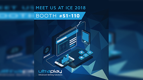 UltraPlay elevates its eSports betting solutions at ICE 2018