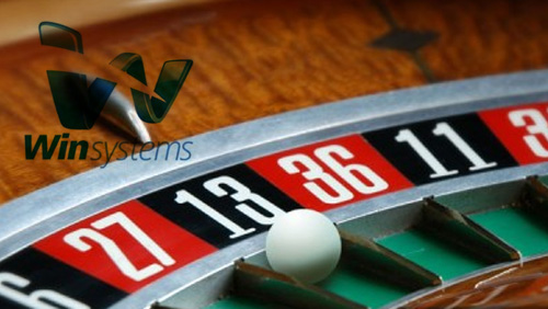 Win Systems launches compact Ventura roulette