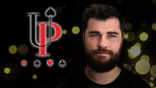 Andres Artinano joins Upswing Poker to teach elite game mastery