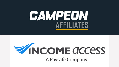 Campeonbet launches affiliate programme with Income Access
