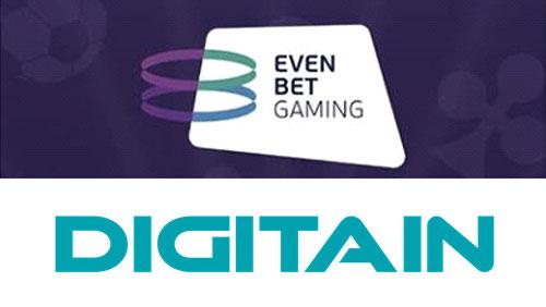 EvenBet signs Digitain deal for poker