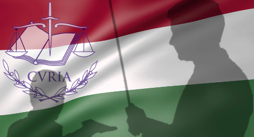 EU court spanks Hungary's online gambling laws … again