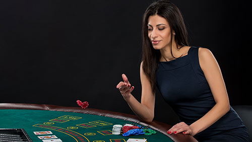 India's Deltin Poker tournament sees strong female participation