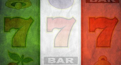 Italy sets online casino revenue record; PokerStars' grip slips