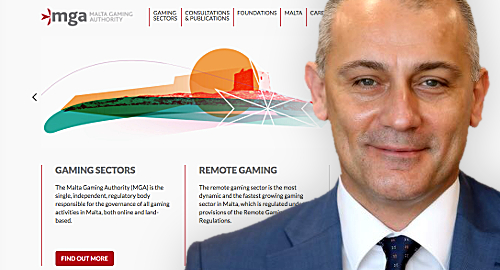Malta Gaming Authority boss Joseph Cuschieri stepping down
