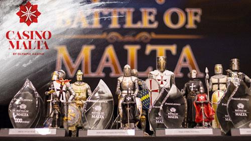 Net Gaming sells 'Battle of Malta' to Casino Malta