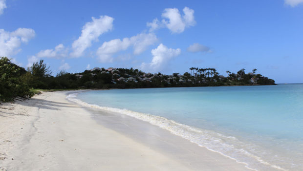 New resort development announced by the Government of Antigua & The Ayre Group