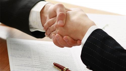 Pinnacle pens Enteractive partnership