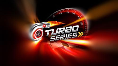 PokerStars announces $15M Turbo Series schedule
