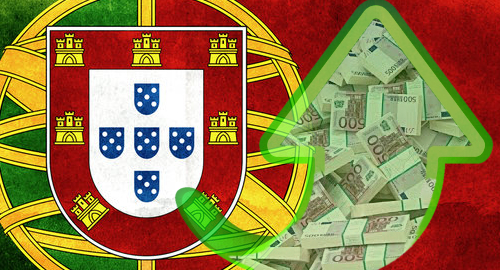Portugal's online gambling market closed out 2017 on a high